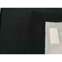 75d Polyester Interlining (Twill) , Woven