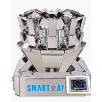 SW-M10 10 Head Multihead Weigher