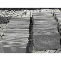 Black Flooring(Paving) Slate XXS-A02 thumbnail image