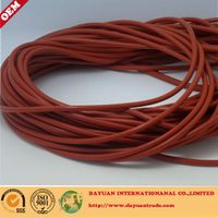 Viton FKM Rubber Seal Strip, FKM Cord