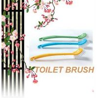 HQ2136 cheap & competitive Indian market plastic cleaning toilet brush/bathroom brush/sanitary brush thumbnail image