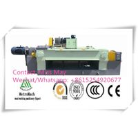 Automatic 4ft wood veneer peeling machine for making plywood