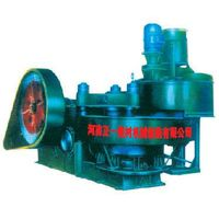 MSJ200-16 brick pressing machine