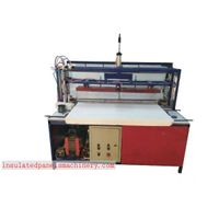EPS FOAM GRROVING MACHINE