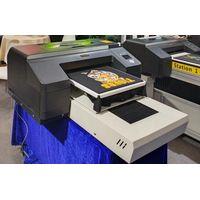 A2 size printing t-shirt DTG textile printer machine thumbnail image