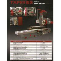 TXP611 Boring machine