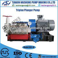 triplex pump k20000