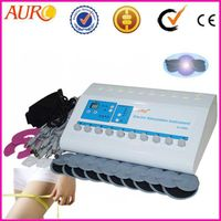 Promotion electric muscle stimulation weight loss machine Au-800s
