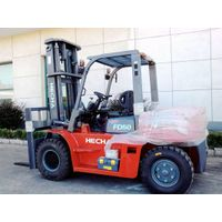 5Ton diesel forklift hangzhou forklift heli forklift
