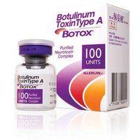 Top quality Botulinum toxin type A,BOTOX,Botox toxin,Botox Botulinum toxin Type A