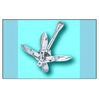 folding anchor
