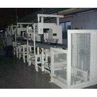 Automation automible assemble equipment