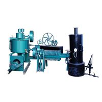 Mini oil expeller | mini oil mill | oil press | oil mill