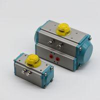 HPA1 Series Quarter-Turn Pneumatic Actuator