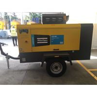 Atlas copco air compressor XAS186C