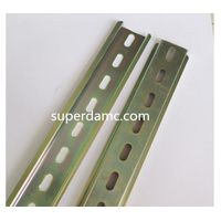 Electrical instruments breaker switch din rail production line thumbnail image
