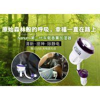 Essential Oil Nebulizer For Car