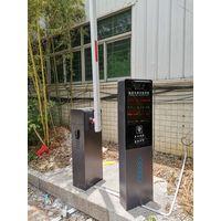 LSR Traffic Parking Boom Barrier Gate Control Board Parking Barrier Gate Sensor