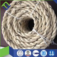 High strength PP rope/polypropylene rope
