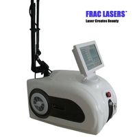 CO2 fractional laser wrinkle removal pigmentation removal