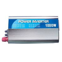1000W Car Power Inverter, 12v To 220v Inverter