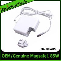 OEM/Original 85W MagSafe1 Adapter Charger for Apple MacBook PRO A1222 A1290 A1172 A1343
