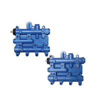 Transmission control valve ZL50.6.18