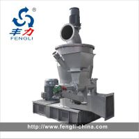 ACMX-935B Nano Powder Impact Crusher