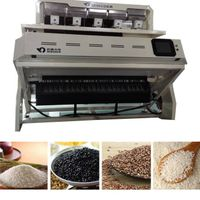 Hot Sales Corn Seed Color Sorter