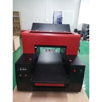 Best Desktop A3 size UV color printer for rotary printing NVP3256