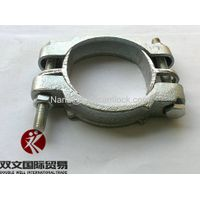 Double bolt hose clamps thumbnail image
