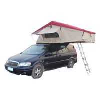 SRT01E-76-5+ Person Roof Top Tent thumbnail image