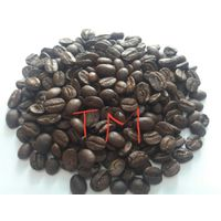 Arabica roasted coffee beans thumbnail image