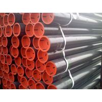 ASTM A53 Black Steel Pipe