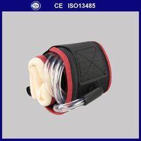 Disposable tourniquet cuff medical supply