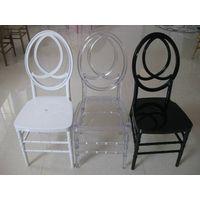Polycarbonate(PC) Resin Phoenix Chair