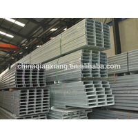 warehouse design hotel building Steel structure thumbnail image