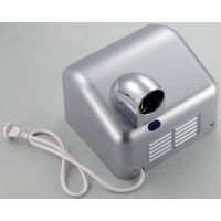automatic hand dryer machine for toilet with CE certification toilet hand dryer