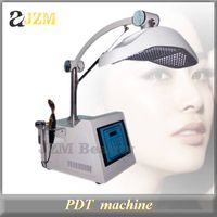 PDT 7 color laser led light personal skin care machine thumbnail image
