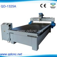 2d 3d cnc woodwork machine/automatic 3d wood carving cnc router QD-1325A