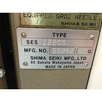 Shima Seiki NewSES 122 CS 05 gg