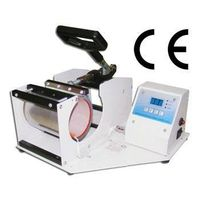 heat transfer mug printing machinemug heat press machine/ digital mug heat press machine/ mug printi thumbnail image
