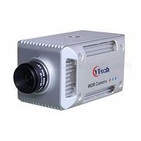 License plate camera ,CCTV CCD camera CP-N370D thumbnail image