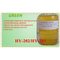 Oilfield chemical lubricant HY-202/HY-203