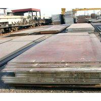 ASTM A572 steel supplier, A572 steel plate