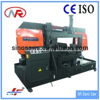 GS-500 cutting steel tool autormatic import metal band saw