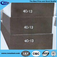 1.2083 Plastic Mould Steel Plate thumbnail image
