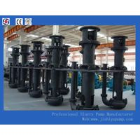 LSPR SERIES SUMP PUMP  Sump pump supplier  Rubber Sump Pump