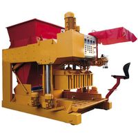BLOCK MAKING EGG LAYING MACHINE MODEL: 1200-1400B/H