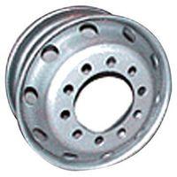 steel tubeless Wheel Rim 8.2522.5 for sale thumbnail image